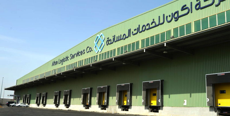 ALS – Jeddah Facility:   Finishing work is in its final stage.